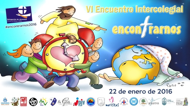 IV Encuentro Intercolegial #Encontrarnos2016